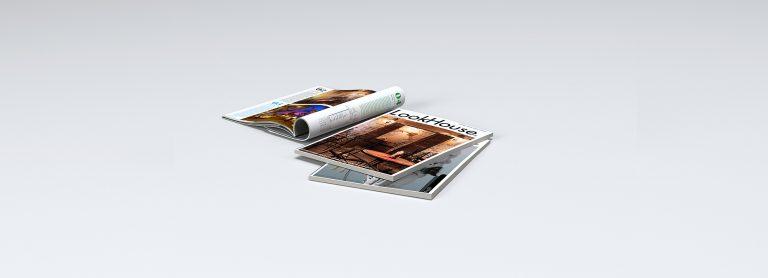 imprimir revista