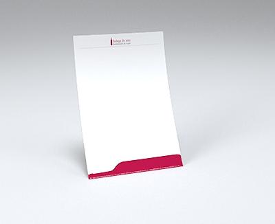 impresion para Papel de Carta A4